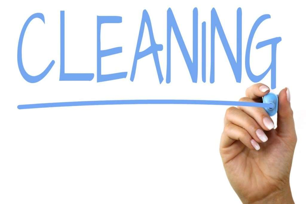 Cleaning Services, Blue Sparrow Cleaning, Asheville, NC
